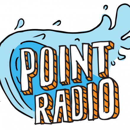 Point Radio Logo TBD Schedule